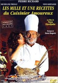 1001 рецепт влюбленного кулинара - (Les Mille et une recettes du cuisinier amoureux)