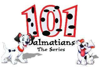 101 Далматинец - (101 Dalmatians: The Series)