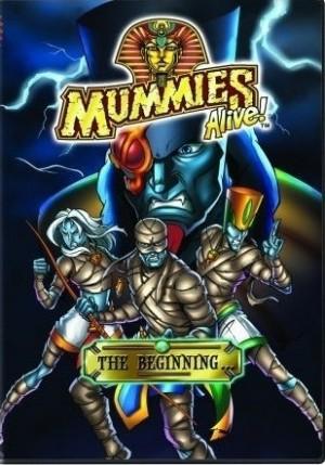 Мумии возвращаются - (Mummies alive)