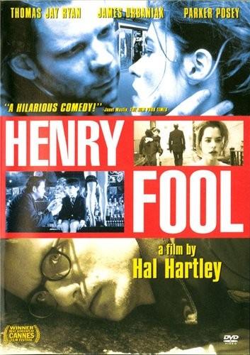 Генри Фул - (Henry Fool)