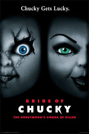 ������� ���� 4: ������� ���� - ( Child's Play 4 Bride of Chucky)