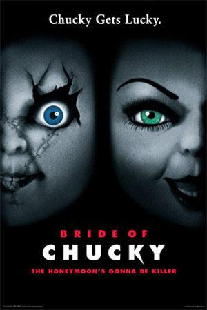Детские Игры 4: Невеста Чаки - ( Child's Play 4 Bride of Chucky)