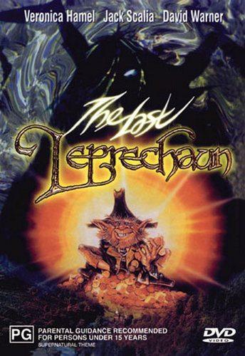 Последний Леприкон - (The Last Leprechaun)