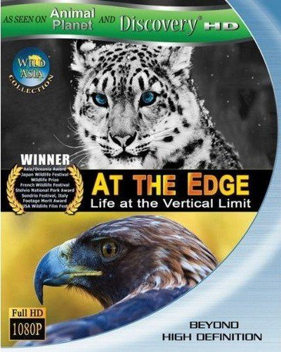 Discovery: ����� ����: �� ���� - (Wild Asia: At the Edge)