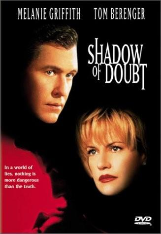 Заговор - (Shadow of Doubt)