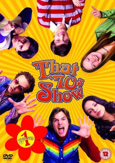 Шоу 70?х - (That '70s Show)