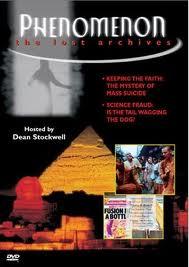 Удивительный архив. Потерянные секреты Николы Теслы - (Phenomenon the lost archives. Missing Secrets Of Nikola Tesla)