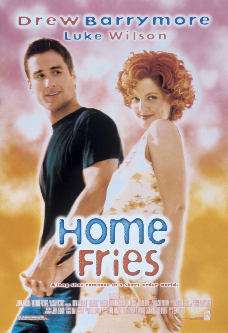 Вот такие пироги - (Home Fries)