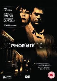 Феникс - (Phoenix)