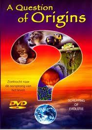 Происхождение жизни - Сотворение или Эволюция - (A Question of Origins)