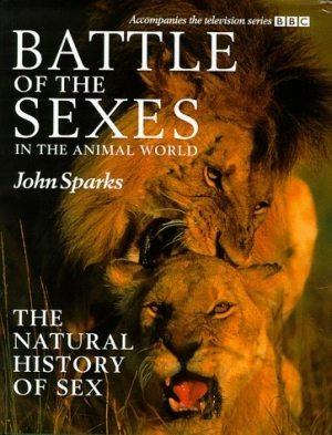 BBC: Брачные игры в мире животных - (BBC: Battle of the sexes in the animal world)