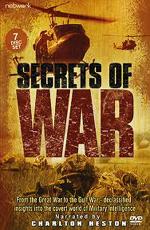 Шпионские игры. Во второй мировой войне - (Sworn to Secrecy. Secrets of War)