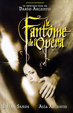 Призрак оперы (Фантом оперы) - (The Phantom of the Opera (Il Fantasma Dell'opera))