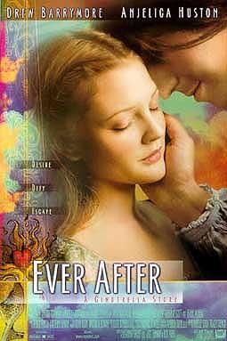История вечной любви - (EverAfter)
