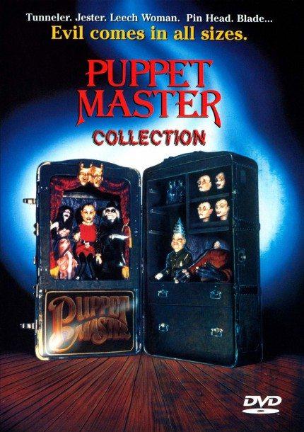 Проклятие хозяина марионеток (Повелитель кукол 6) - (Curse the Puppet Master (Puppet Master 6))
