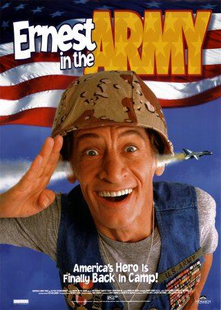 Невероятные приключения Эрнеста в армии - (Ernest in the Army)
