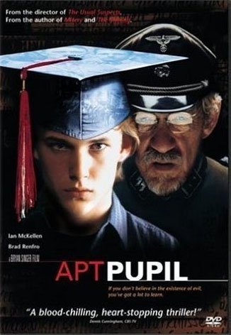 Способный ученик - (Apt Pupil)