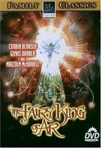Волшебный король - (Beings)