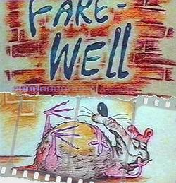 Кошачьи уловки - Fare Well