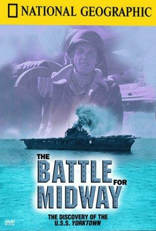 National Geographic: Битва за Мидуэй - (The Battle for Midway)