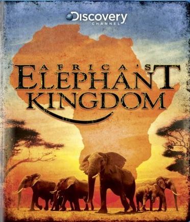Discovery: Королевство африканского слона - (Africa's Elephant Kingdom)