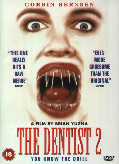 Дантист 2 - (The Dentist 2)