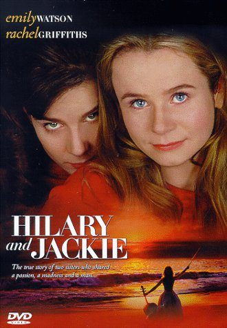 ������ � ����� - (Hilary and Jackie)