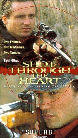 �������� - (Shot Through the Heart)
