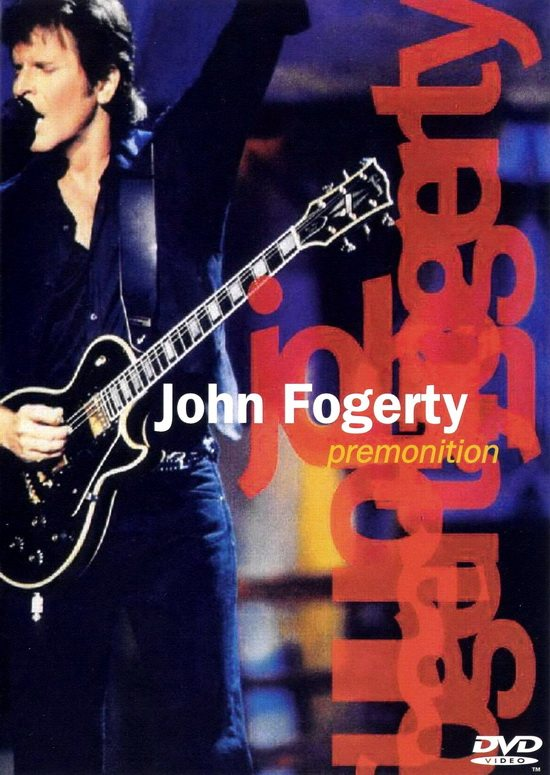John Fogerty: Premonition