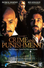 ������������ � ��������� - (Crime and Punishment)