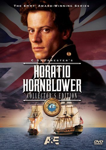Горацио Хорнблауэр - (Horatio Hornblower)