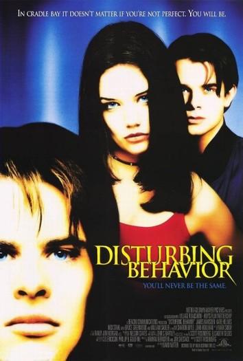 Непристойное поведение - (Disturbing Behavior)