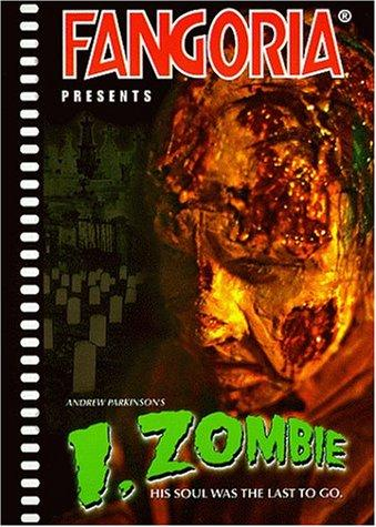 Смертельный голод - (I, Zombie: The Chronicles of Pain)