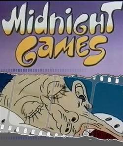Полночные игры - Midnight Games