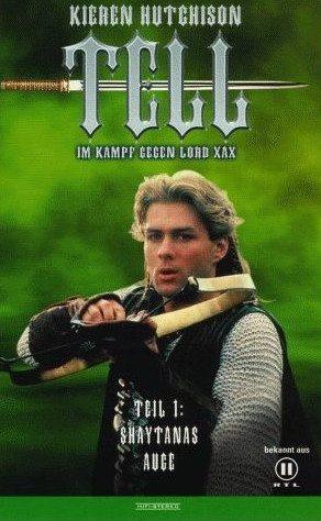 Легенда о Вильгельме Телле - (The Legend of William Tell)