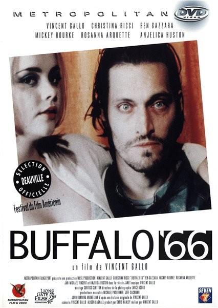 Баффало '66 - (Buffalo '66)