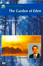 Кент Ховинд - Эдемский сад - (Kent Hovind - The Garden of Eden)