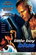 Грустный мальчик - (Little Boy Blue)