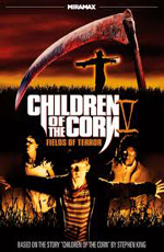 Дети кукурузы 5: Поля страха - (Children of the Corn V: Fields of Terror)