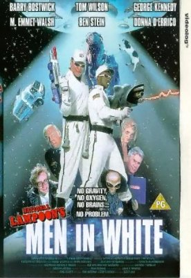 Люди в белом - (Men in White)