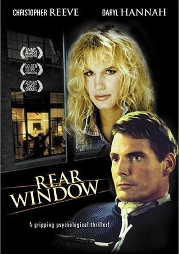 Окно во двор - (Rear Window)