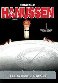 Хануссен - (Hanussen)