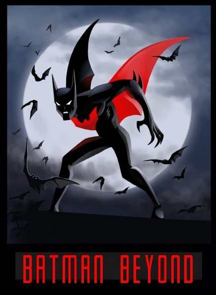 ������ �������� - (Batman Beyond: The Series)