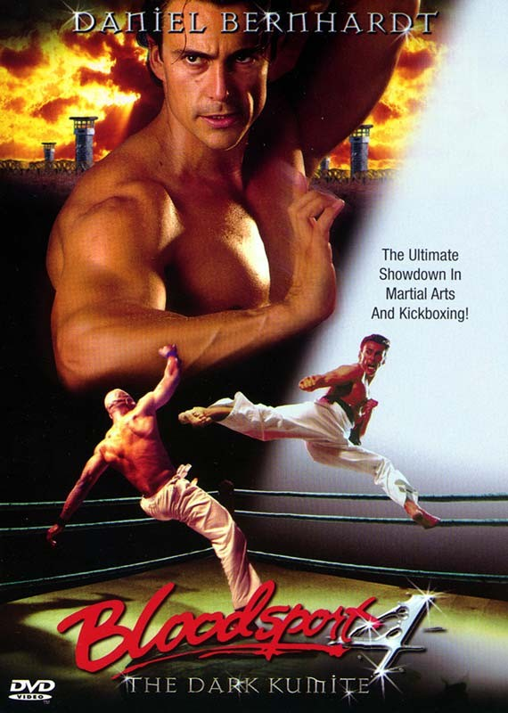 �������� ����� 4: ���� ����, ������ ������ - (Bloodsport 4: Final Chapter, The)