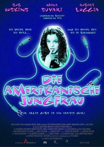 Американская девственница - (American Virgin)