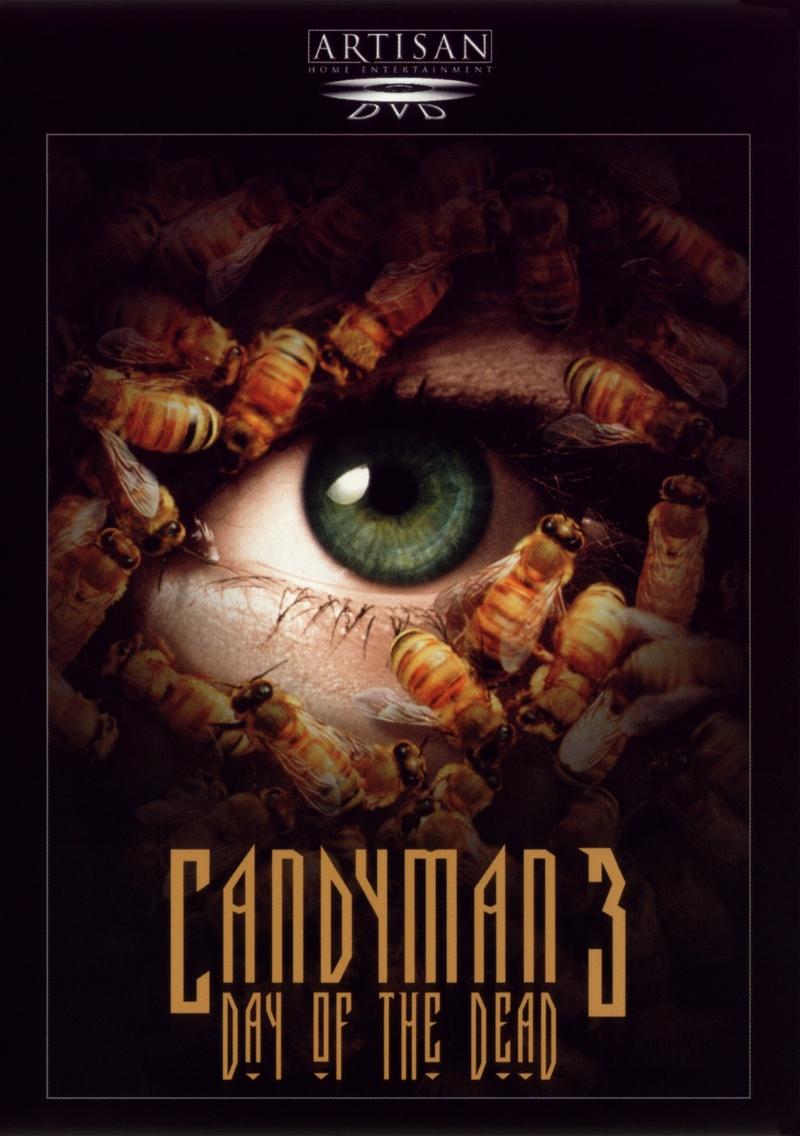 Кэндимэн 3: День мертвых - (Candyman: Day of the Dead)