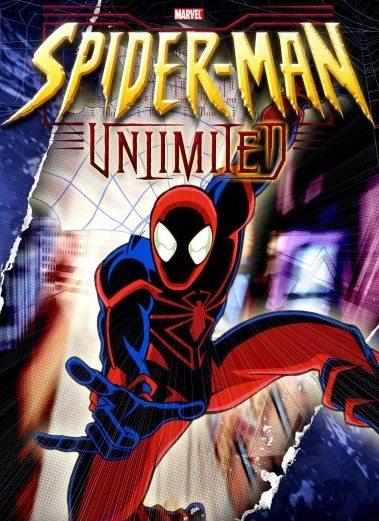 Непобедимый человек-паук - (Spider-Man Unlimited)