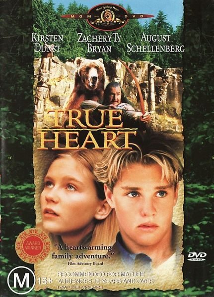Верное сердце - (True Heart)