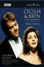 Cecilia Bartoli & Bryn Terfel at Glyndebourne