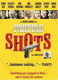 Роковые выстрелы - (Parting Shots)